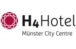 Esstischsofa, H4 Hotel Münster